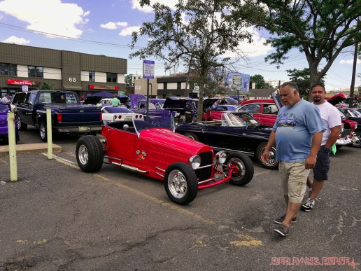 Bob DOC Holiday Memorial Car Show 2017 12 of 83
