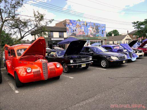 Bob DOC Holiday Memorial Car Show 2017 19 of 83