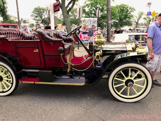 Bob DOC Holiday Memorial Car Show 2017 28 of 83