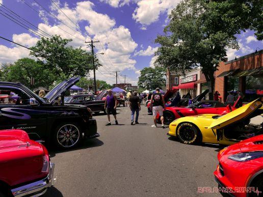 Bob DOC Holiday Memorial Car Show 2017 31 of 83