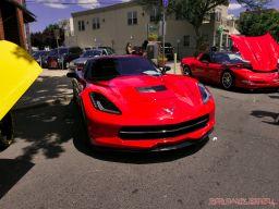 Bob DOC Holiday Memorial Car Show 2017 33 of 83