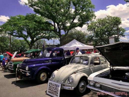 Bob DOC Holiday Memorial Car Show 2017 71 of 83