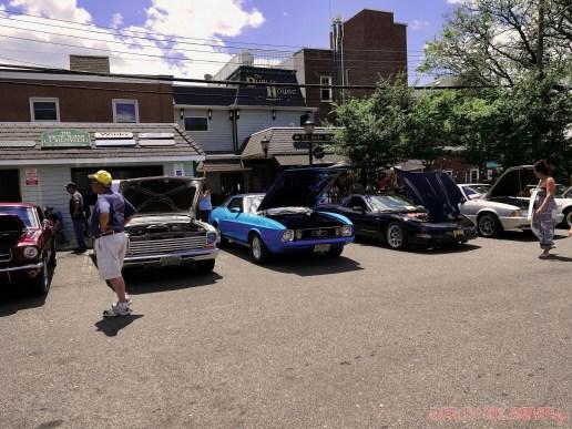 Bob DOC Holiday Memorial Car Show 2017 81 of 83