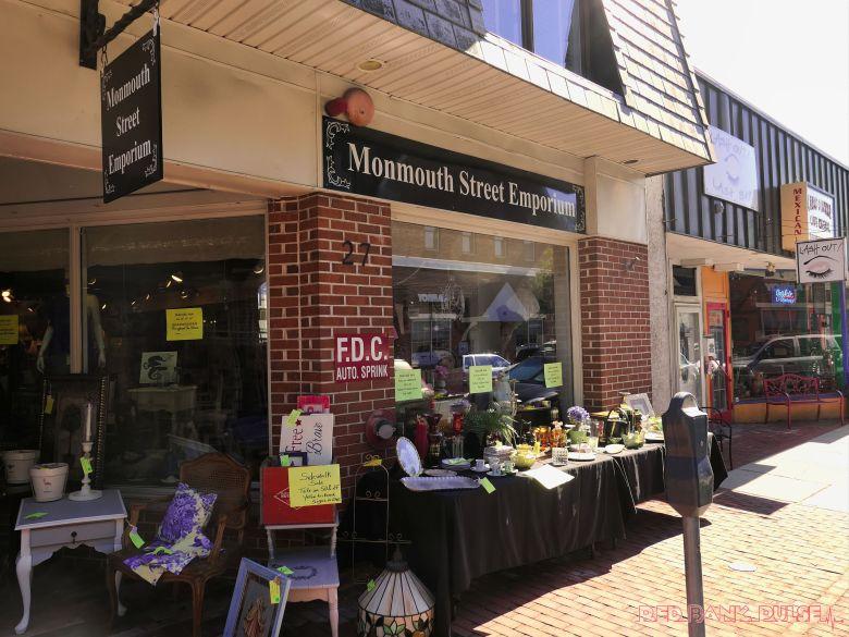 Monmouth Street Emporium 1 of 30