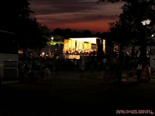 New Jersey Symphony Orchestra in Marina Park 11 of 18