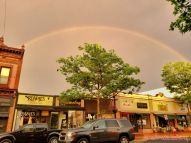 Red Bank Rainbow 1 of 6