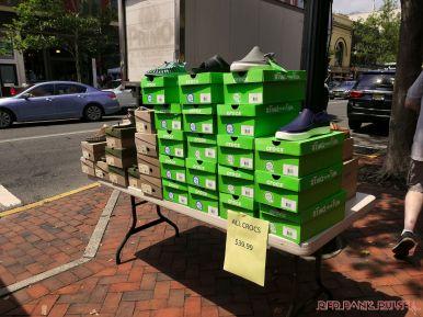 Red Bank Sidewalk Sale 2017 28 of 28