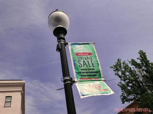 Red Bank Sidewalk Sale 2017 3 of 3