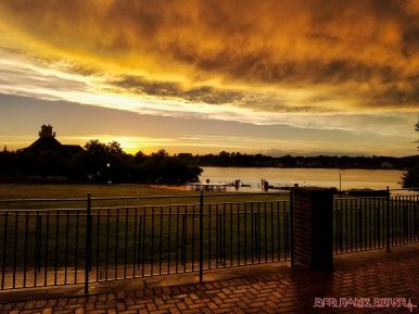 Red Bank sunsets 8 of 10