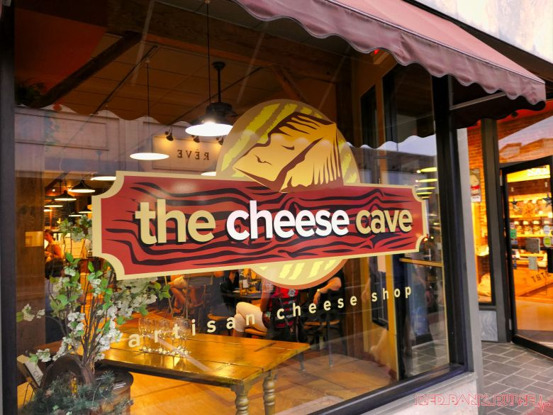 The Cheesecave 19 of 19