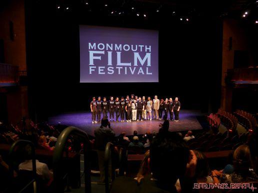 Monmouth Film Ferstival Awards Ceremony 2 of 34