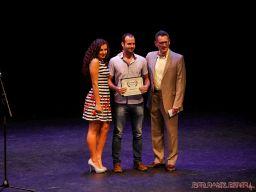 Monmouth Film Ferstival Awards Ceremony 21 of 34