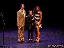 Monmouth Film Ferstival Awards Ceremony 25 of 34