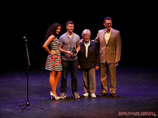 Monmouth Film Ferstival Awards Ceremony 31 of 34