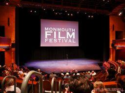 Monmouth Film Ferstival Awards Ceremony 8 of 34