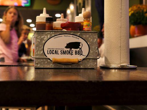 Local Smoke BBQ 3 of 22