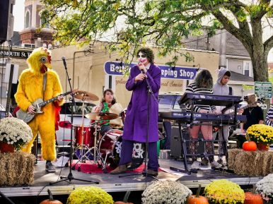 Red Bank Halloween Parade 2017 22 of 55