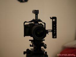 SmallRige Cage Panasonic Lumix G85 20 of 22