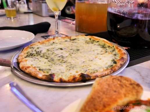 Urban Coalhouse Sangria Meatballs Spinach Pizza 15 of 17