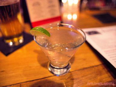 Danny's Steakhouse Prime Rib Martini Night 10 of 31