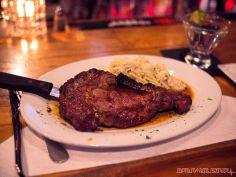 Danny's Steakhouse Prime Rib Martini Night 25 of 31