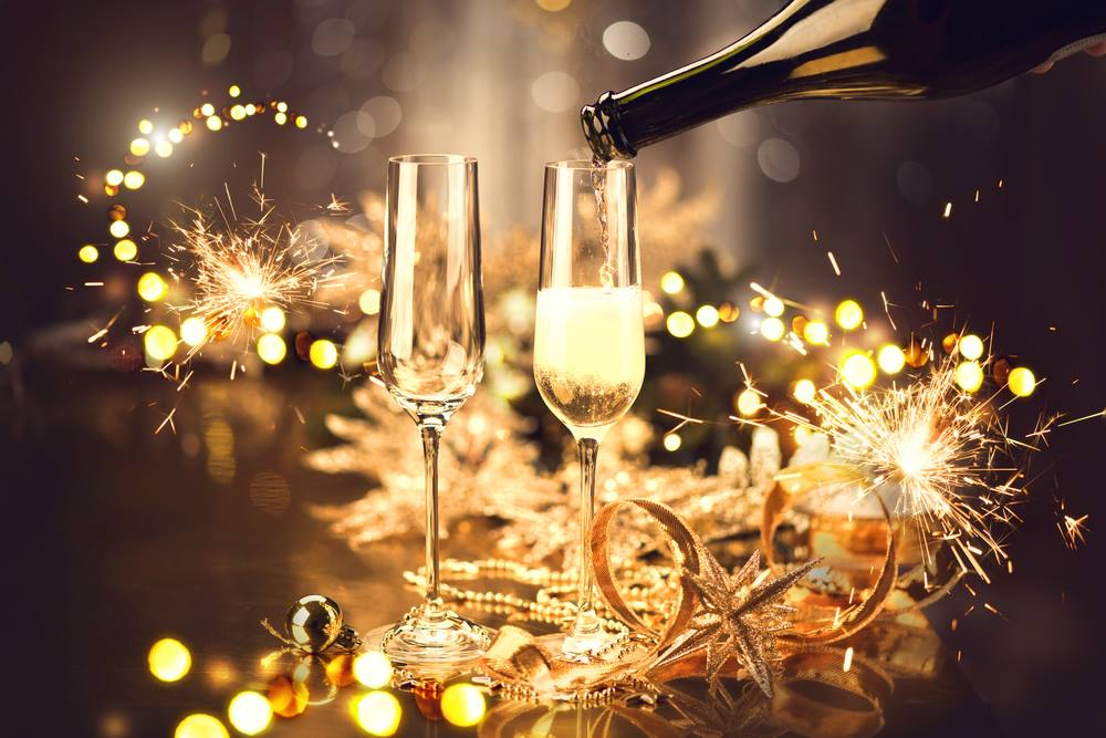 Salt Creek Grille Rumson's New Year's Eve Gala will ...