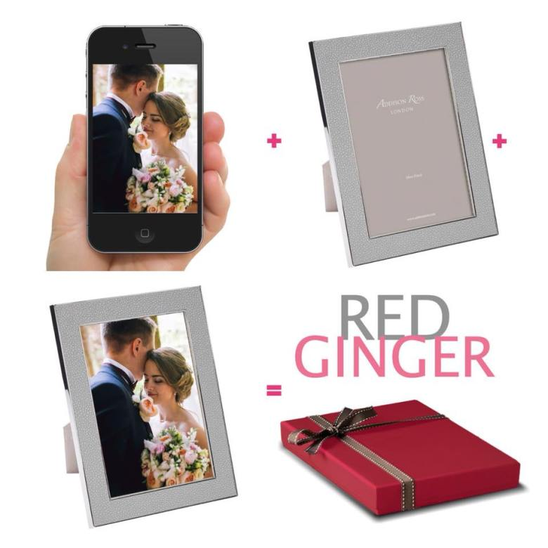 Red Ginger Valentine's Day