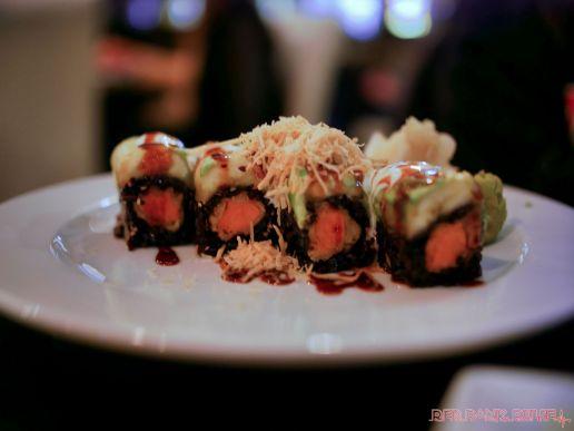 Teak Restaurant Customer Appreciation Monday 25 of 27