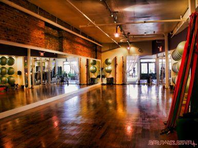 Renaissance The Studio 51 of 51