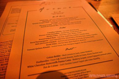 Avenue Le Club Jersey Shore Restaurant Week 6 of 44