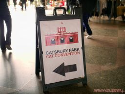 Catsbury Park Cat Convention 53 of 65