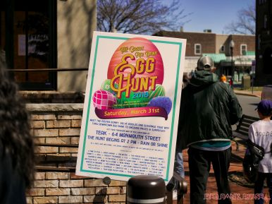 The Great Red Bank Egg Hunt 2018 21 of 33