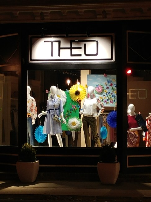 Theo Red Bank