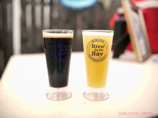 Brew by the Bay Craft Beer Festival 28 of 78