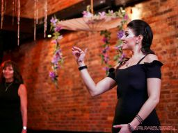 Crystal Reign Fashion Show 10 of 60