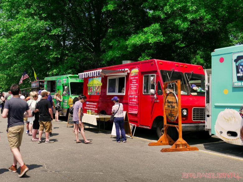 Jersey Shore Food Truck Festival 2018 59 of 78