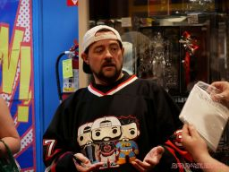 Kevin Smith at Jay & Silent Bob's Secret Stash on 5-5-2018 13 of 52