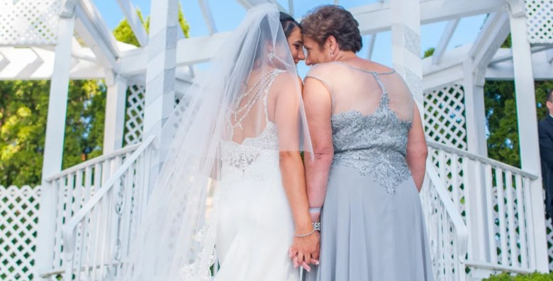NJ wedding pros Mother's Day
