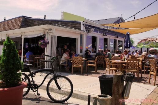 Inlet Cafe Jersey Shore Summer Guide 11 of 38