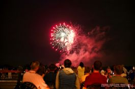Bell Works Red, White, & BOOM fireworks 2018 157 of 173
