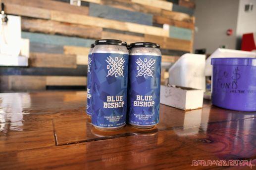 Dark City Brewing Company Asbury Park beer 10 of 36