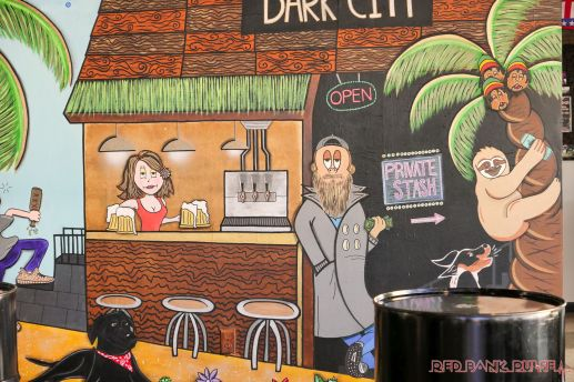 Dark City Brewing Company Asbury Park beer 14 of 36