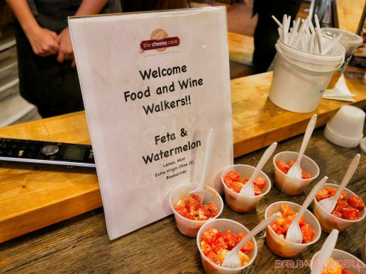 July 2018 Red Bank Food & Wine Walk 10 of 58