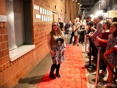 Monmouth Film Festival 2018 Networking 1 of 20