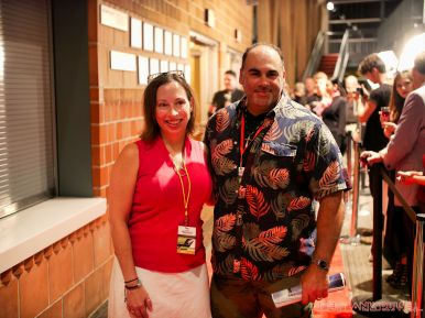 Monmouth Film Festival 2018 Networking 20 of 20