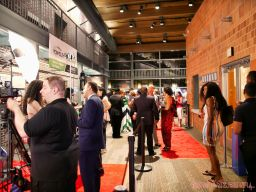 Monmouth Film Festival 2018 Networking 8 of 20