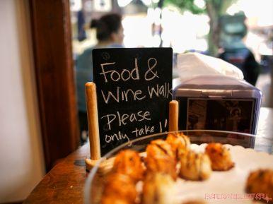 Red Bank Food & WIne Walk 46 of 126 Antoinette Boulangerie