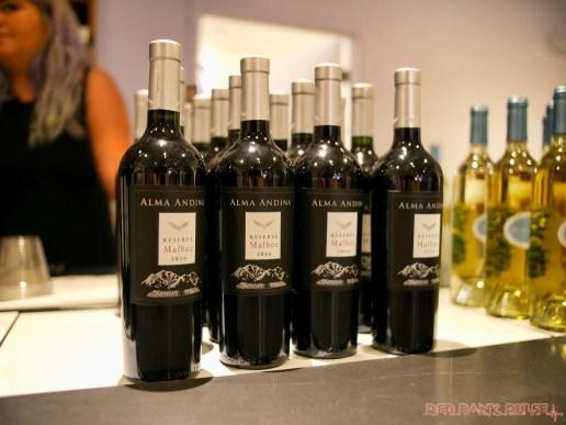Red Bank Food & WIne Walk 61 of 126 Wine Cellar