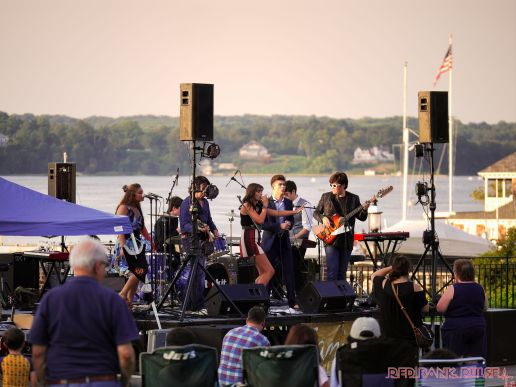 Red Bank Rocks 23 of 38