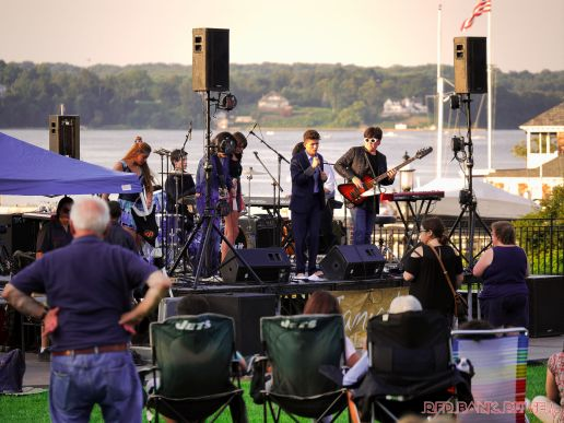 Red Bank Rocks 24 of 38